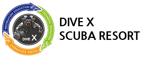 DIVE X SCUBA RESORT